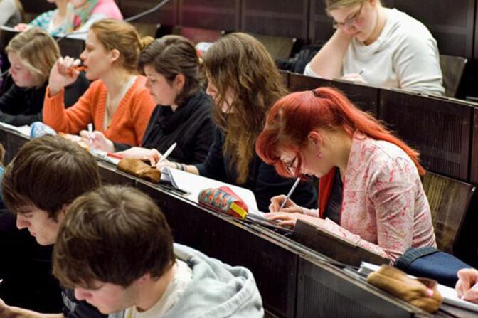 Gesellschaftswissenschaften Studieren